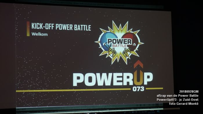 DSC07066- PowerUp073  - aftrap van de Power Battl - jc Zuid-Oost - 28sept2018 -  foto GerardMontE web