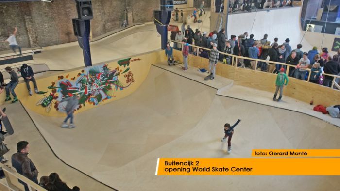 montE15292- World Skate Center