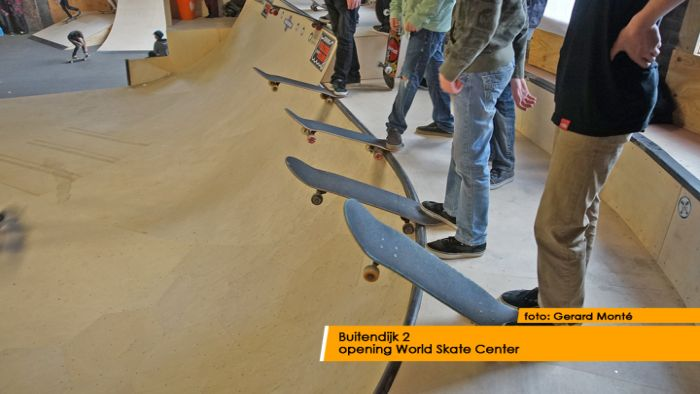 montE15295- World Skate Center