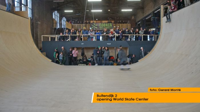 montE15297- World Skate Center