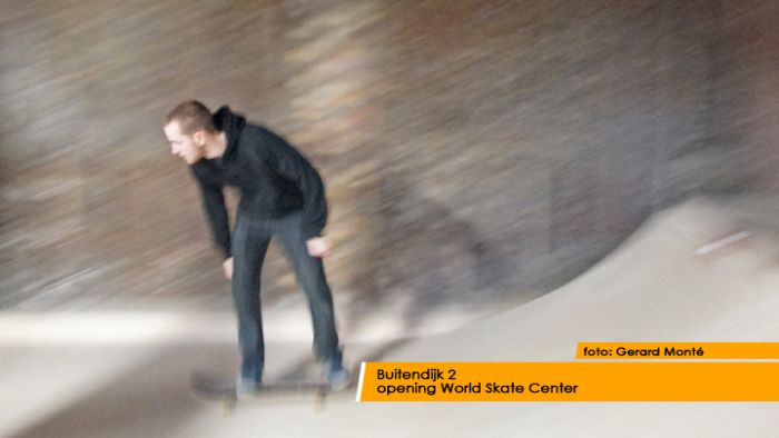 montE15299- World Skate Center
