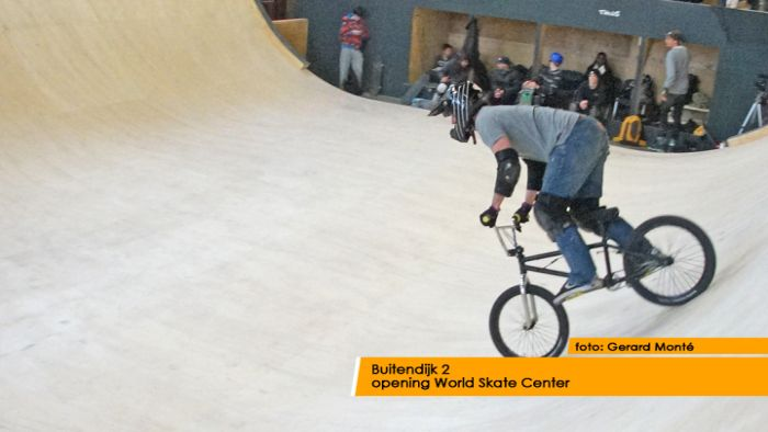 montE15300- World Skate Center