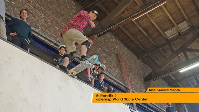 montE15301- World Skate Center