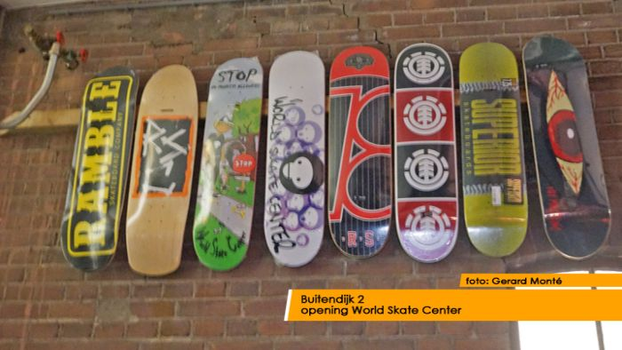 montE15303- World Skate Center