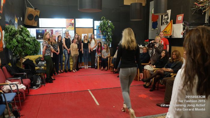 DSC04534- F for Fashion catwalktraining - 3mei2015 -  foto GerardMontE web