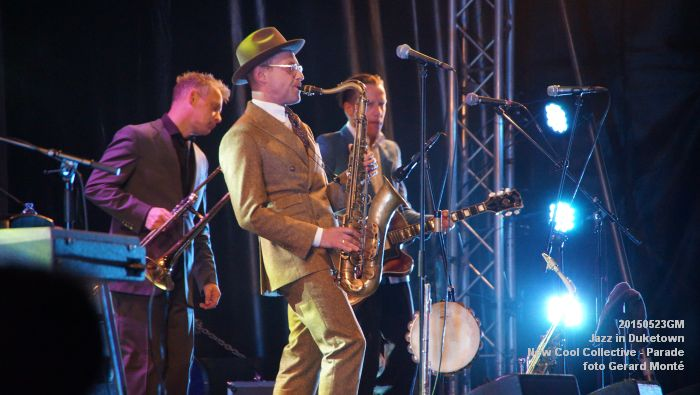 DSC07901- Jazz in Duketown - New Cool Collective - Parade - 23mei2015 -  foto GerardMontE web