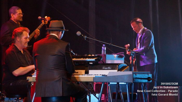 DSC07908- Jazz in Duketown - New Cool Collective - Parade - 23mei2015 -  foto GerardMontE web