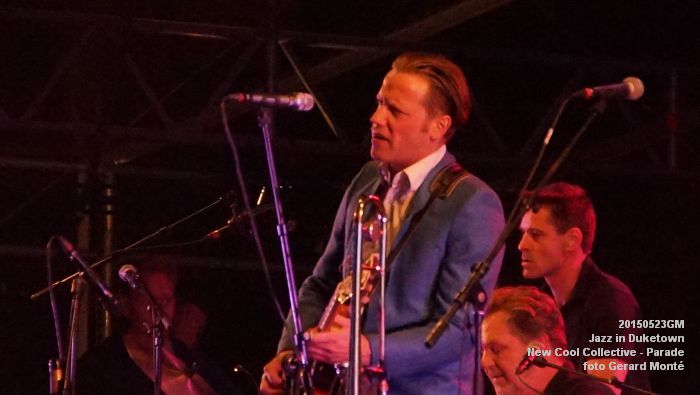 DSC07919- Jazz in Duketown - New Cool Collective - Parade - 23mei2015 -  foto GerardMontE web