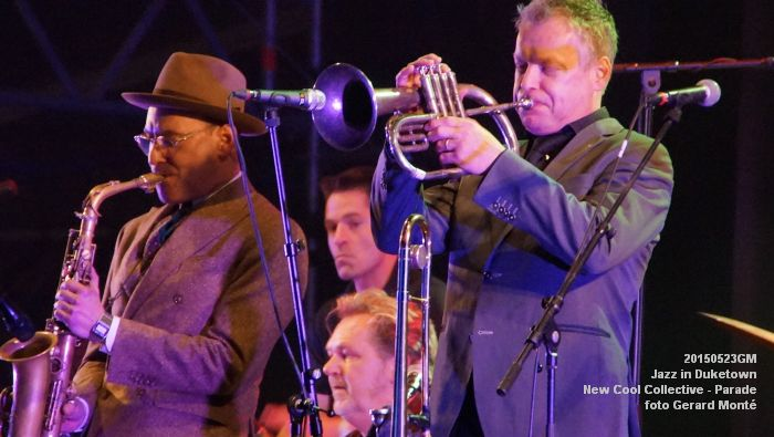 DSC07926- Jazz in Duketown - New Cool Collective - Parade - 23mei2015 -  foto GerardMontE web