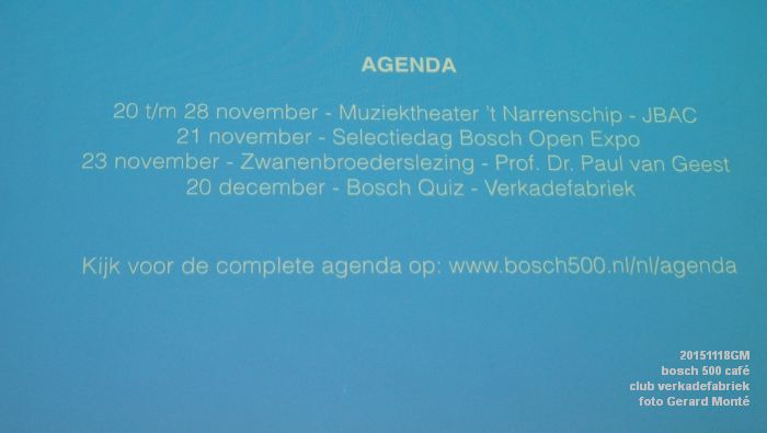 DSC02654- bosch 500 cafe - club verkadefabriek - 18nov2015 - GerardMontE web