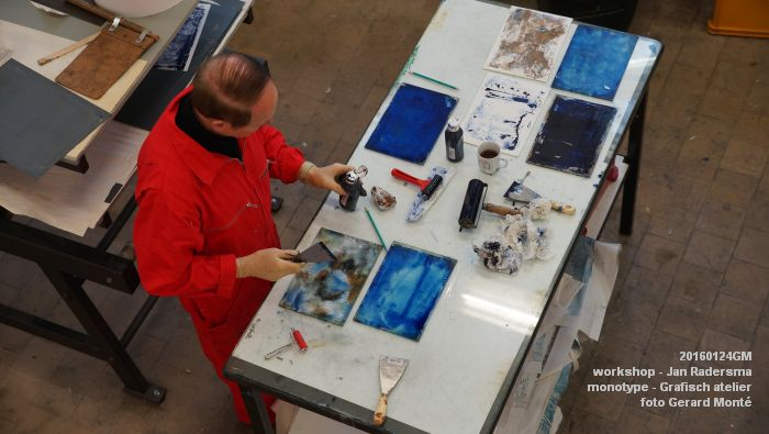 fDSC01353- verwantschap workshop monotype Jan Radersma in Grafisch atelier - 24jan2016 - foto GerardMontE web