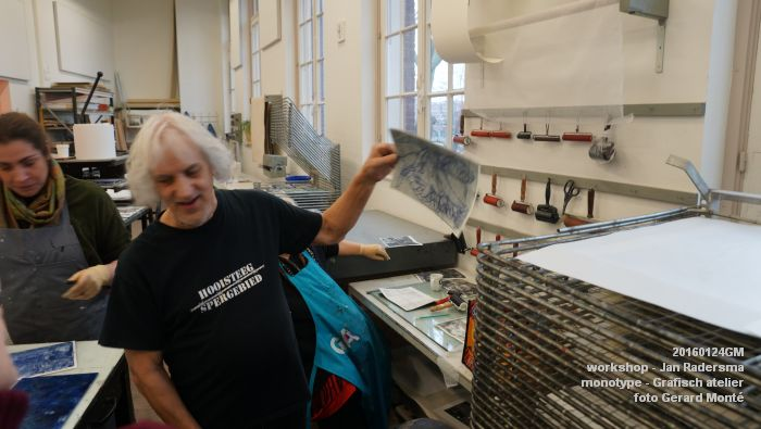 fDSC01364- verwantschap workshop monotype Jan Radersma in Grafisch atelier - 24jan2016 - foto GerardMontE web