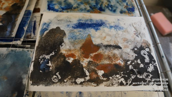 fDSC01376- verwantschap workshop monotype Jan Radersma in Grafisch atelier - 24jan2016 - foto GerardMontE web