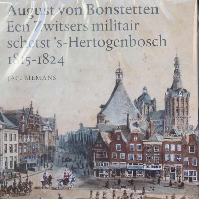 Bonstetten Markt DSC08231 boek Jac Biemans over Von Bonstetten