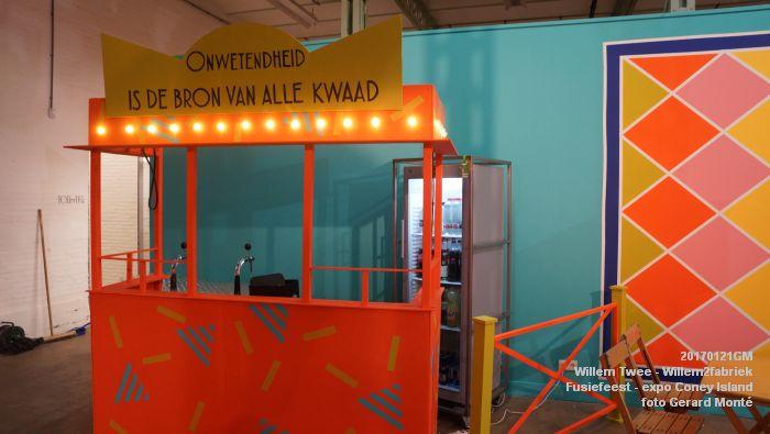 Willem Twee Locatie Willem2fabriek Fusiefeest