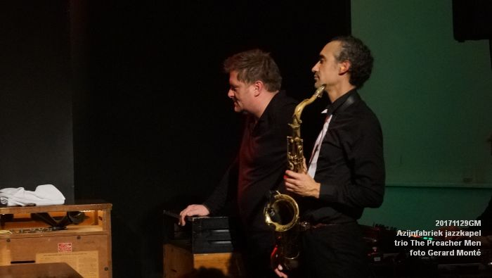 eDSC09369- Azijnfabriek jazzkapel - trio The Preacher Men - 29nov2017 - foto GerardMontE web