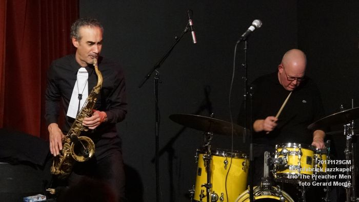 eDSC09398- Azijnfabriek jazzkapel - trio The Preacher Men - 29nov2017 - foto GerardMontE web