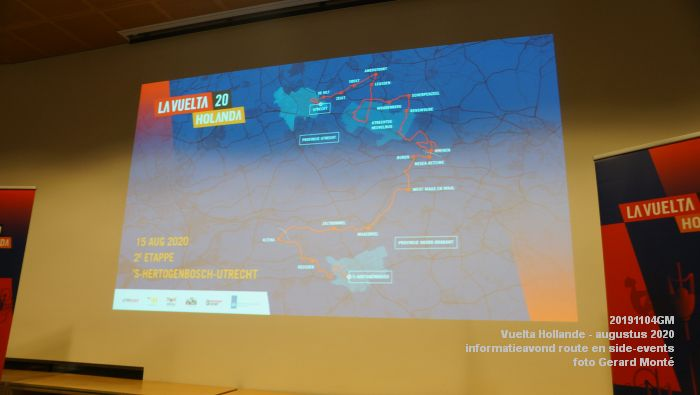 DSC03864- Vuelta Hollande augustus 2020 - informatieavond over de route en side-events - 4nov2019 - foto GerardMontE web